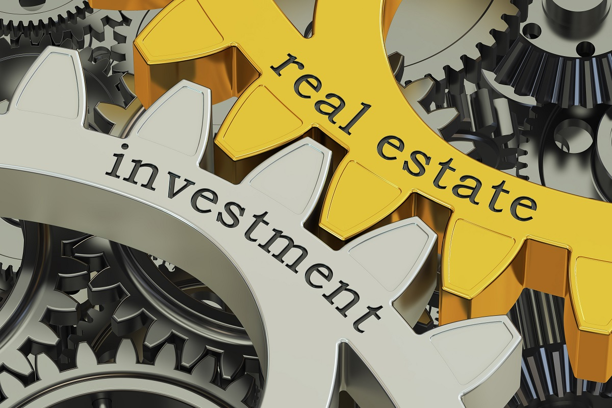 real estate investment gears