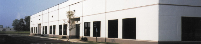 Industrial Building Listings