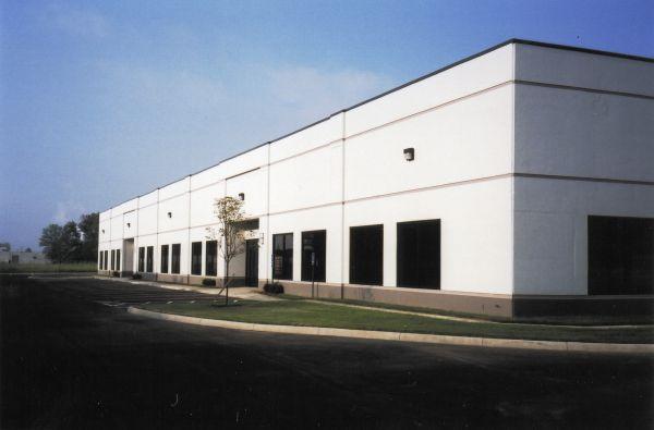 Green Meadows Commerce Center