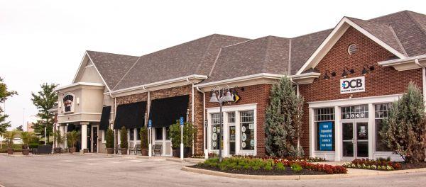 Shoppes of Orion Retail Center