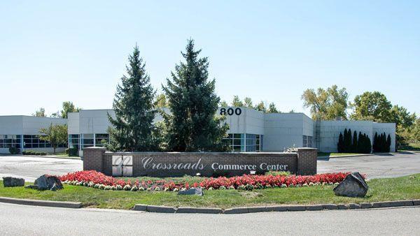800 Crossroads Commerce Center